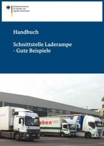 """VTL im BMVI-Handbuch """"Schnittstelle Laderampe – Gute Beispiele"""""""