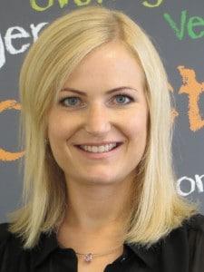 Katja Klüber