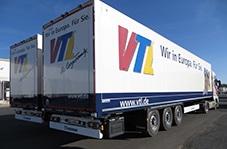 VTL Trailer