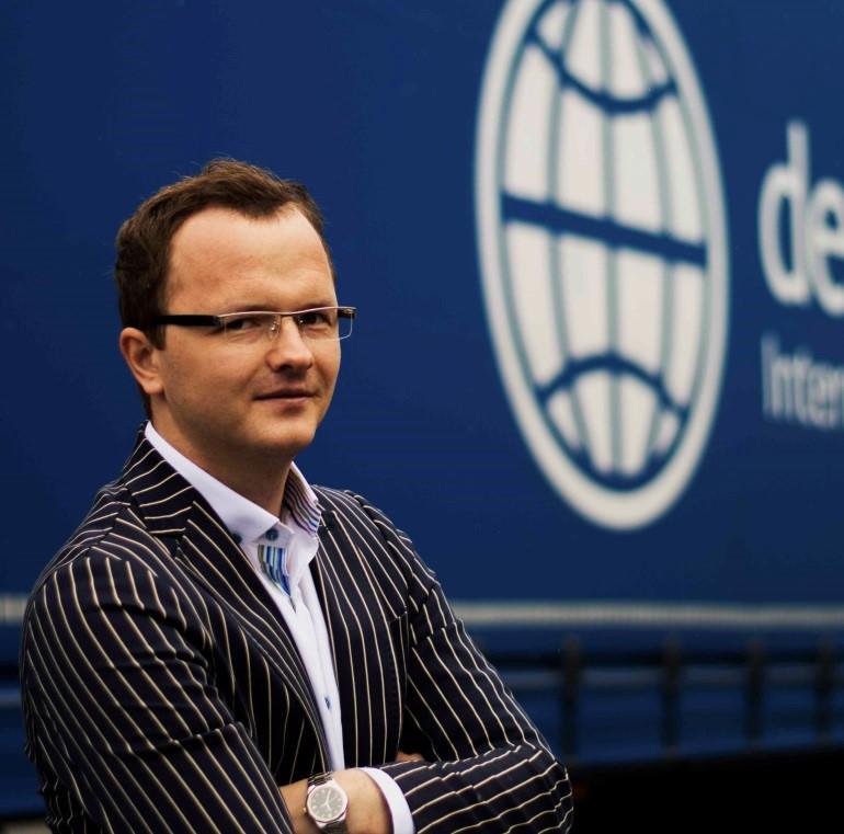 Justus Versnickas Delamode