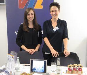 VTL präsentiert Stückgutkooperation und Ausbildungsmöglichkeiten