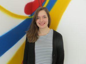 Fabienne Gaschler beendet Ausbildung