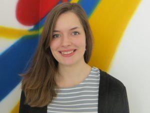 Fabienne Gaschler beginnt Duales Studium