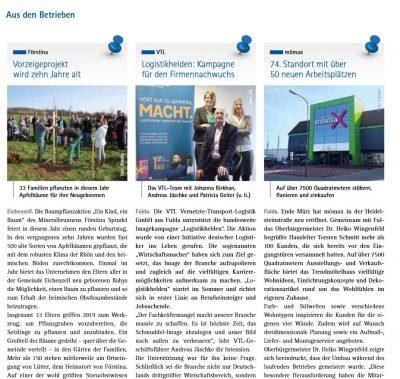 Bautagebuch Logistikhelden: Kampagne für den Firmennachwuchs