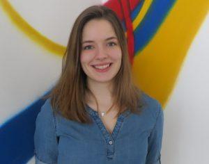 Fabienne Gaschler hat ihre Ausbildung erfolgreich beendet